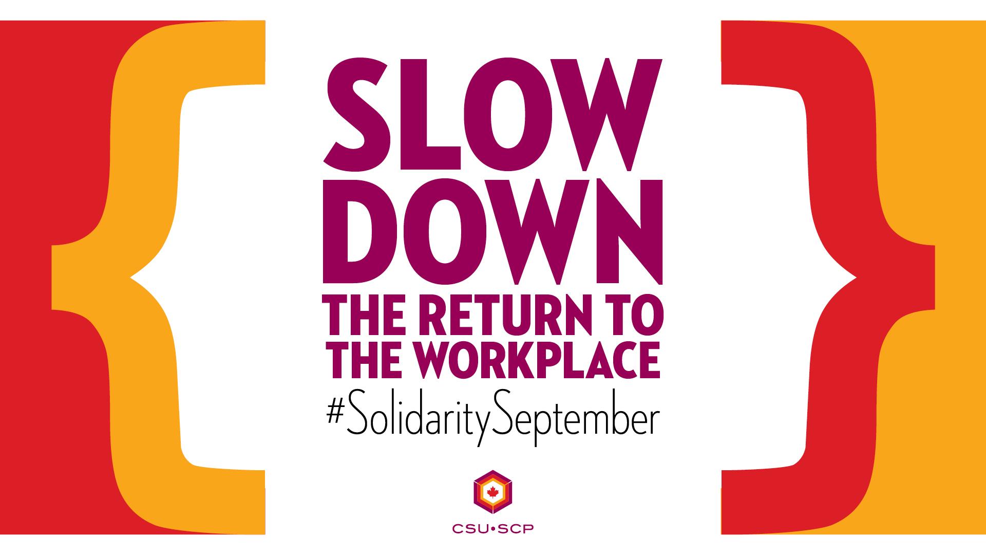 Web banner_Solidarity September_SlowDown