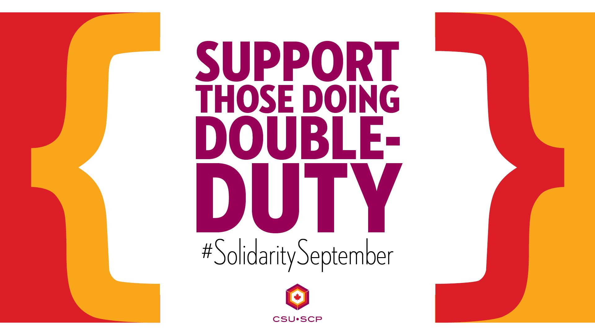 Web banner_Solidarity September_DoubleDuty