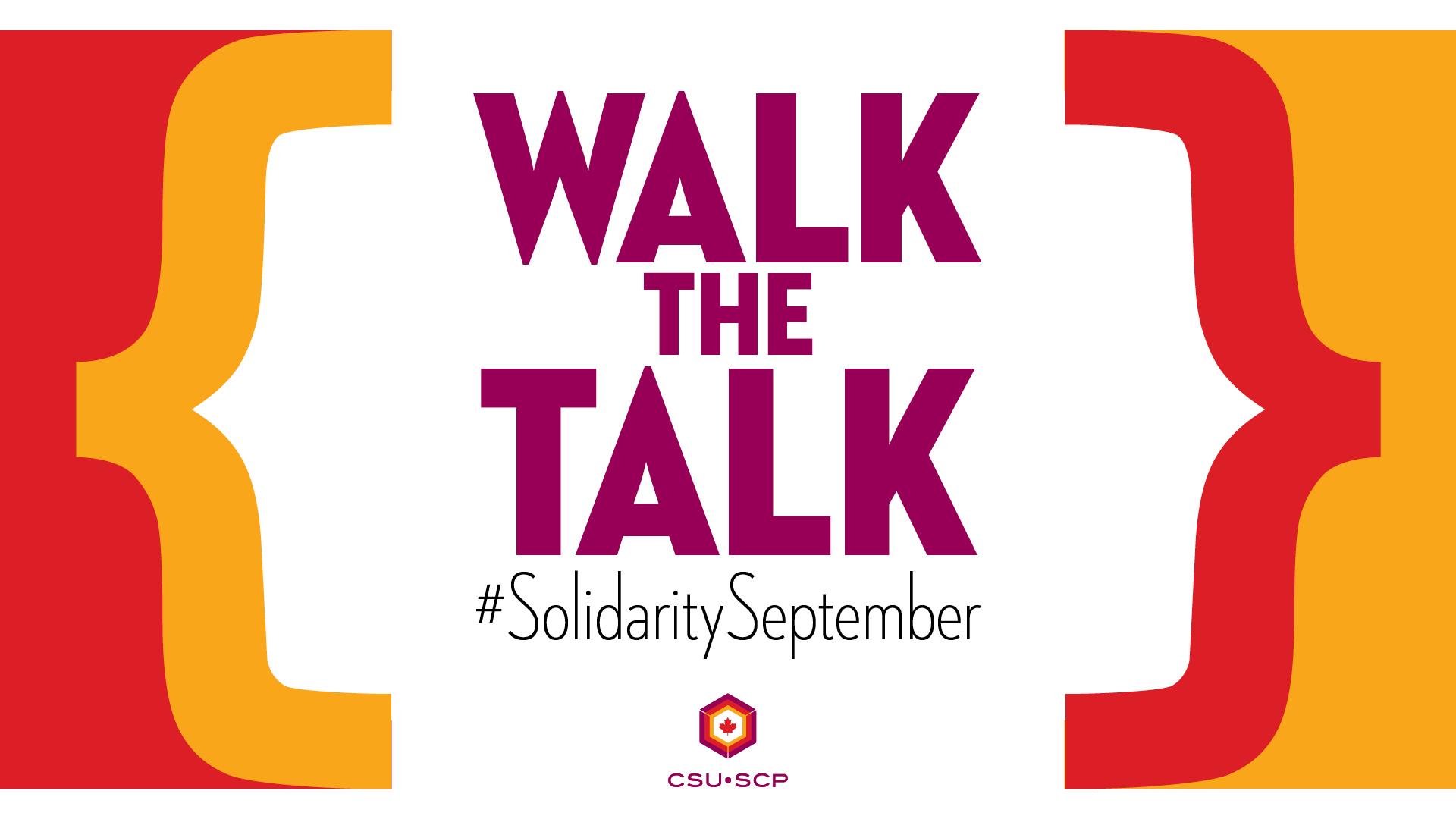 Web banner_Solidarity September_WalkTheTalk